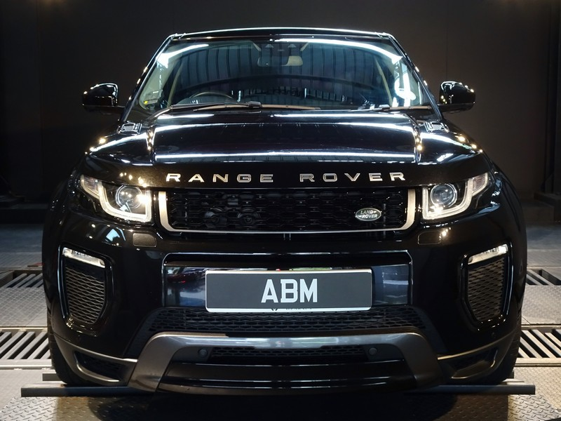 [SOLD] 2016 LAND ROVER EVOQUE DYNAMIC 2.0
