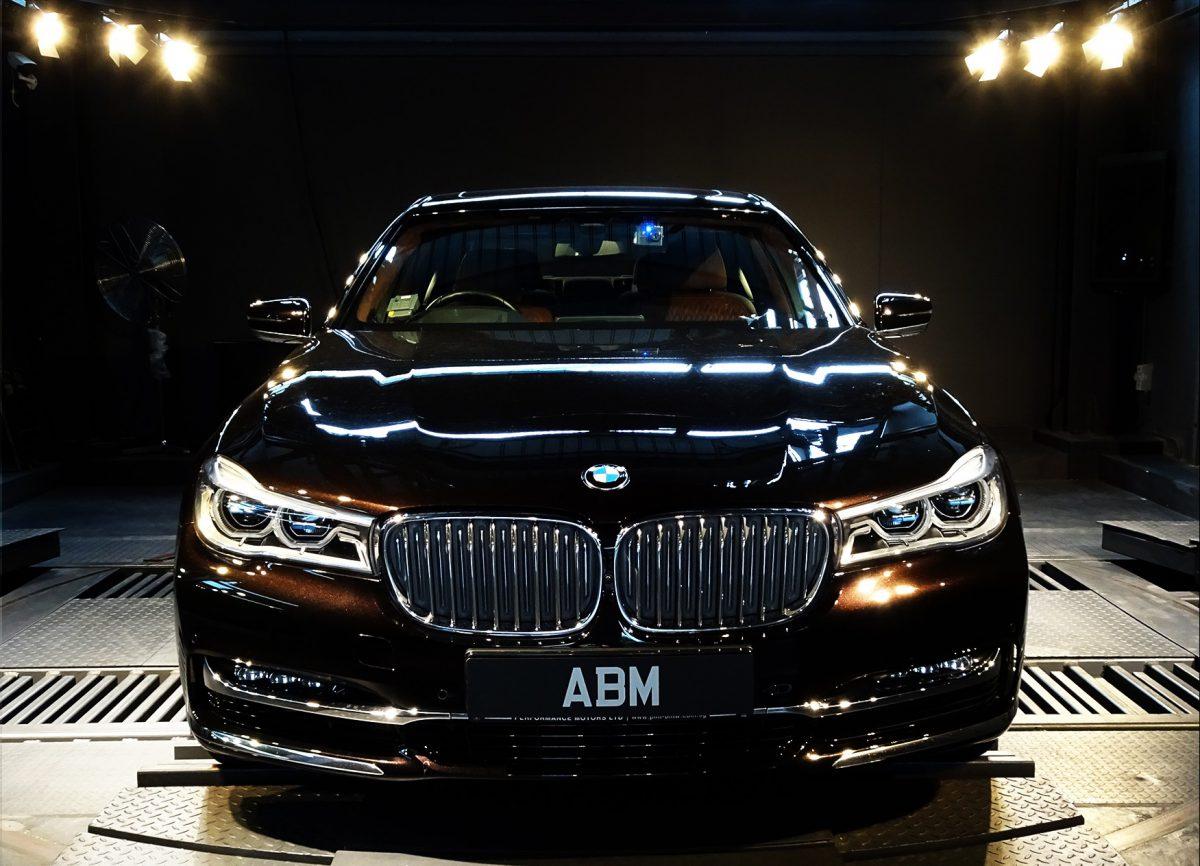 [SOLD] 2016 BMW 750 LI