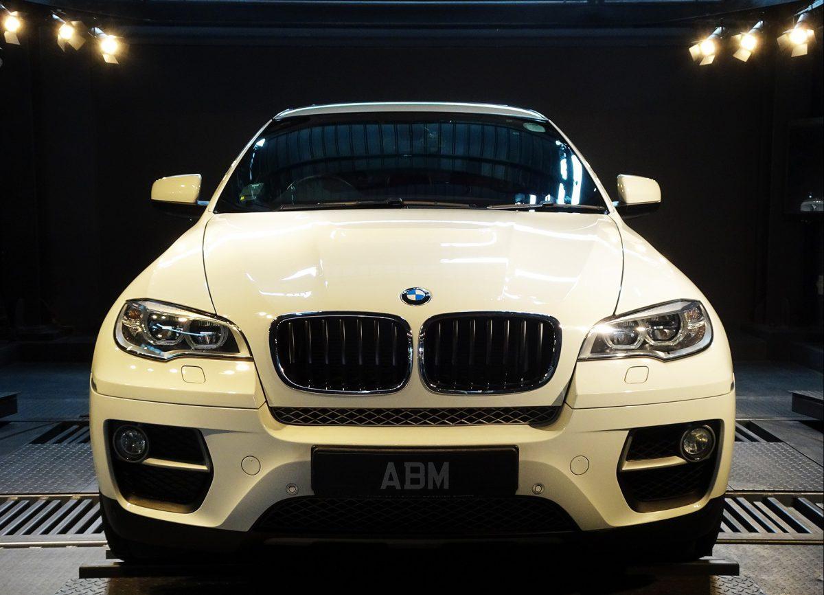 [SOLD] 2013 BMW X6 XDRIVE30D