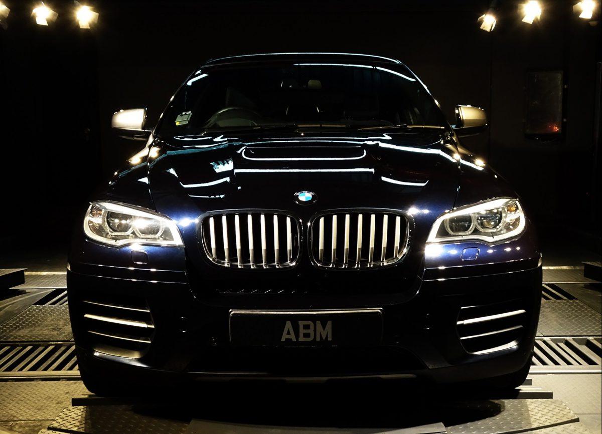 [SOLD] 2015 BMW X6 M50D