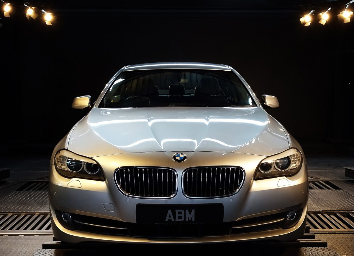 [SOLD] 2012 BMW 528i 2.0L