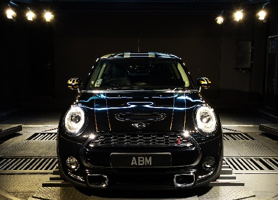 [SOLD] 2014 MINI COOPER S HATCHBACK 3DR