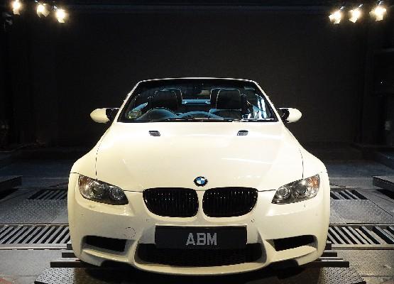 2010 BMW M3 4.0 A