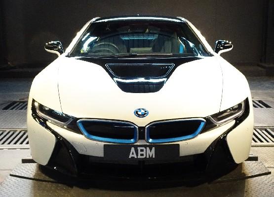 [SOLD] 2014 BMW I8