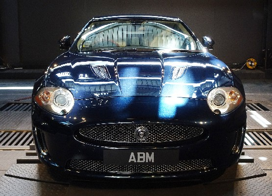 2010 JAGUAR XKR 5.0L AT