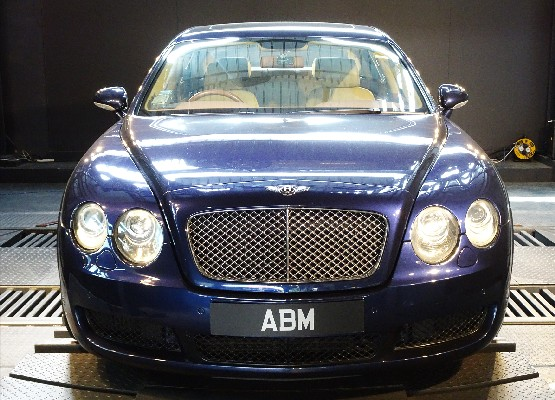 2006 BENTLEY CONTI FS