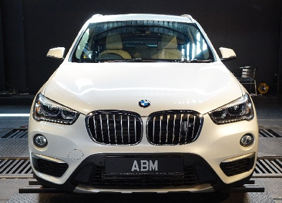 2017 BMW X1 SDRIVE18I AT