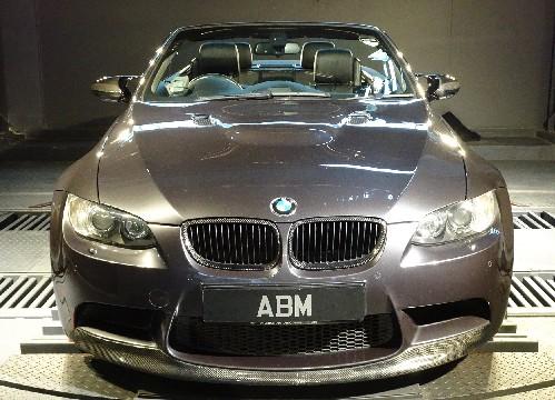 2010 BMW M3 4.0 SMT