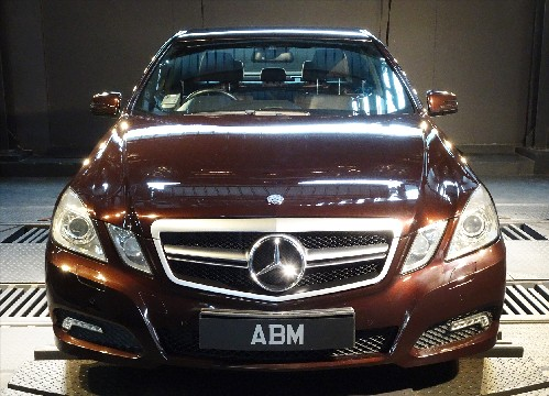 [SOLD] 2010 MERCEDES BENZ E250 CGI A