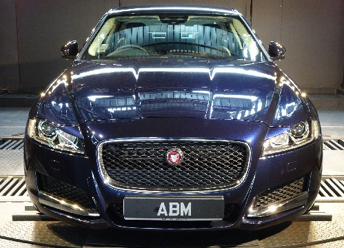 [SOLD] 2019 JAGUAR XF 2.0P 250PS RWD