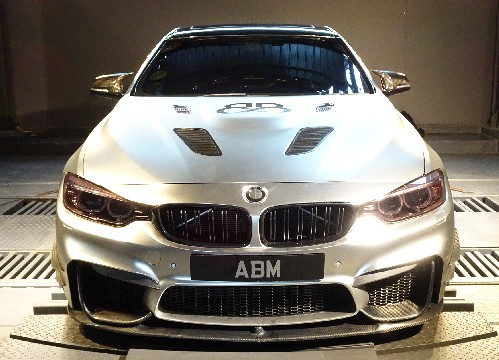 2013 BMW 435I AT