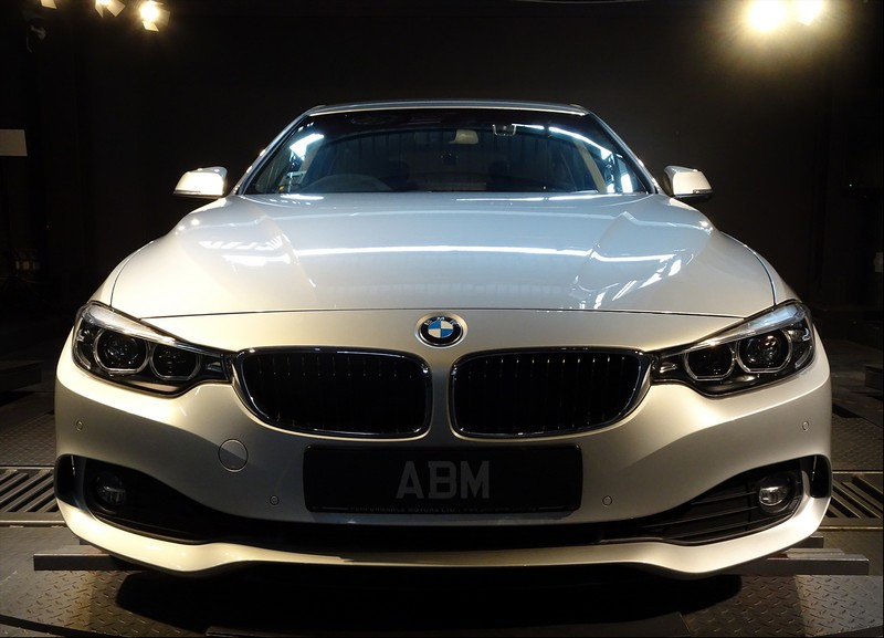 2019 BMW 420I GRAN COUPE